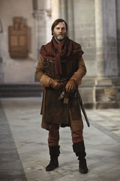 The Hollow Crown - Richard II part - Lord Northumberland