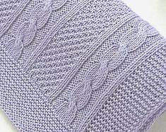 Hexagon Crochet Pattern, Zig Zag Crochet, Crochet Ripple, Baby Afghan Crochet, Cotton Baby Blankets, Knitted Baby Blankets, Environmentally Friendly Gifts, Easy Knit Hat, Blanket Stitch