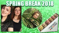Spring Break 2018 Vlog - YouTube