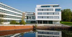 Hochschule Osnabrück - Osnabrück - Niedersachsen