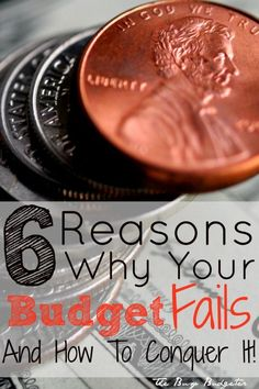 Perfect if your sick of going over your budget all the time and then just abandoning it. This has proven solutions to the most common budget busters. I think EVERYONE that starts a budget has at least one of these, if not all!