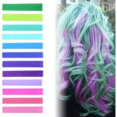 2017 exotic hair color ideas for short hair | exotic hair color