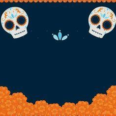 Te invitamos a nuestro festival de día de muertos en nuestra secundaria 340 que te parece Tara los trabajos de los talleres culturales que son  Danza  Poesía Coro  No Faltes te estaremos esperando Mexico Art, My Life Style, Day Of The Dead, Sugar Skull, Beauty And The Beast, Spiderman, Art Photography, Mandala, Clip Art