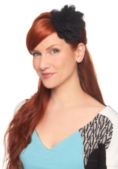 Just A Country Gala Hairband | Mod Retro Vintage Hair Accessories | ModCloth.com