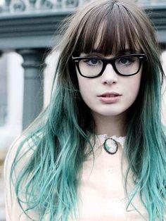 50 nuances de couleurs de cheveux