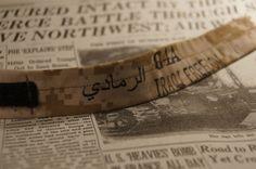 The Ramadi Bracelet