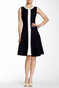 scuba knit dresses 5