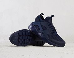 huge discount 5b234 4c1ff Nike - Air Huarache Run Ultra BR - Rezet Store
