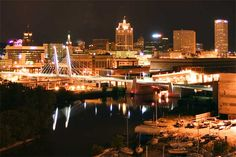 i miss this city #milwaukee