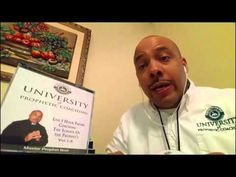 Video comments to Impact Church, Bishop George L  Davis, Impact Ministri...