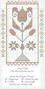 free prim cross stitch patterns - Google Search