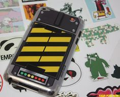 Ghostbusting? There's an app for that.