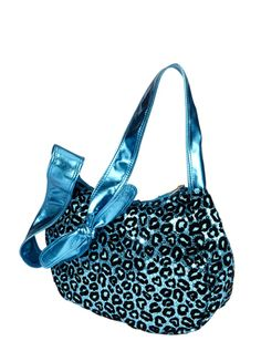 Justice Clothes for Girls Outlet | Girls Clothing | Fashion Bags | Animal Print Hobo Bag | Shop ... | Co ...