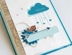 Stampin' Cards and Memories: Let's Party!