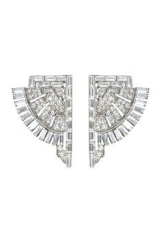 Ben-Amun Into the Future Earrings