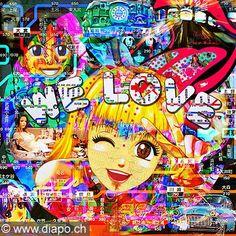 FINE ART Tokyo