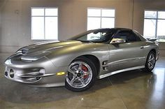 2000 PONTIAC TRANS AM WS6 Click to find out more - http://newmusclecars.org/2000-pontiac-trans-am-ws6/