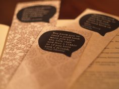 Meshka Design: Printable bookmarks for a book lover