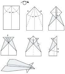 Image Result For How To Make Paper Airplanes