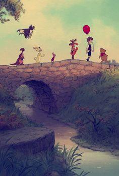 12 - Turma do Pooh