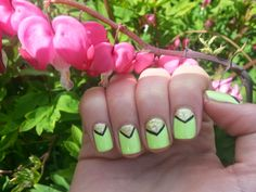 Nice Nails: Over The Top