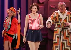 Which Broadway Musical Should You Star In?  The Drowsy Chaperone