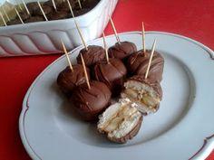 Čokoládoví ježkovia