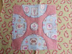 Stonefieldsquilt van Susan Smith gemaakt door Carina van Tuinpatch Carina - http://tuinpatchcarina.blogspot.nl/