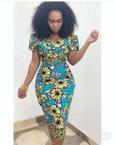 Latest Ankara Gown Styles For wedding: Top 50 Trendy And Unique Ankara Styles for wedding African Maxi Dresses, African Fashion Ankara, Latest African Fashion Dresses, African Dresses For Women, African Print Fashion, African Attire, Ankara Gowns, Ankara Short Gown Styles, Short Gowns