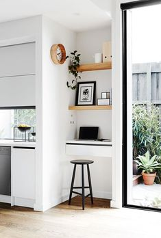 Dreamy little home offices. Inspiration is everywhere! ❤️ #ShineLoves #inspodaily #homeoffice #dreamy #spaces #decor #decorinspo #home #dailydreamdecor