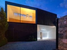 flynn mews house/lorcan o'herlihy architects  via: thelayer
