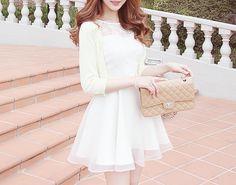 Imagem de kfashion, fashion, and outfit