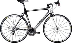CANNONDALE SYNAPSE CARBON Hi-MOD 2 SRAM RED - Synapse Carbon - Performance Road - Road - Bikes - 2013