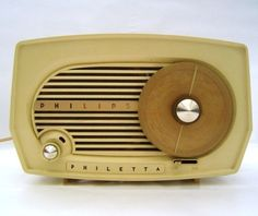 Image result for 1959 radios