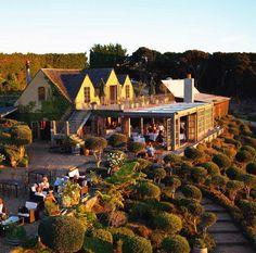 Mudbrick Vineyard & Restaurant is one of the best vineyards in Auckland. New Zealand North, Waiheke Island, Weekend Fun, Round Trip, Auckland, Organic Skin Care, Wine Tasting, A Table, Vineyard