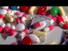 El NEGOCIO de las farmacéuticas  excelente video reportaje sobre la FARM...