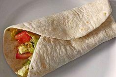 Italienische Wraps (Rezept mit Bild) von tinimaus   Chefkoch.de