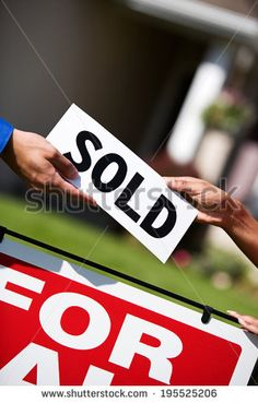 For Sale Sold Sign Stock Photos, Images, & Pictures | Shutterstock