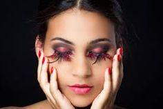 false lashes - Google Search
