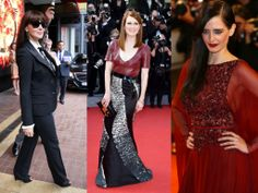 SNEAK PEEK  The Festival de Cannes is still rocking and we're following every single bit. Before our full coverage, here's a glimpse of our favorite looks from the #French Riviera #redcarpet!