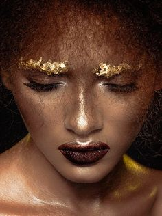 Healthy living at home devero login account access account Beauty Make Up, Hair Beauty, Beauty Corner, Shades Of Gold, Makeup Blog, Living At Home, Fantasy Makeup, War Paint, Beauty Editorial