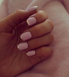 beauty, girly, make up, nail art, nail design, nail polish, nails, pink, pretty, short nails