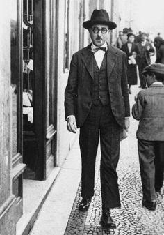 Fernando Pessoa, entre otros.
