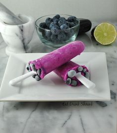 dragon fruit pops
