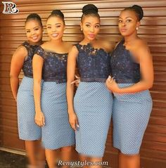 Awesome Collection of Traditional Shweshwe Attire For You, We accept got this alarming accumulating of Traditional Shweshwe Attire Sepedi Traditional Dresses, Traditional Wedding, Prom Dresses, Formal Dresses, Designer Wedding Dresses, African Fashion, Fashion Dresses, Awesome, African Clothes
