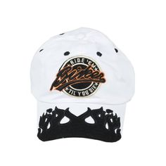 8cffbeff187 Buy White Color Mens Cap Attitude Cool Product Code  CG468 AVAILABILITY  In  Stock