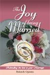 The Joy of Being Married available on Amazon.com