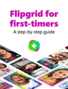 First time using Flipgrid? This guide covers all the basics, like how to create Topics, search new prompts in the Discovery library, share anywhere and more. Check it out to start amplifying student voice!