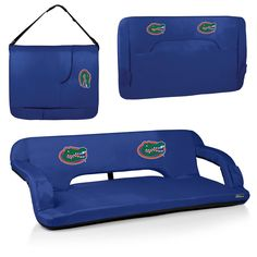 Florida Gators Tailgating Couch - Reflex by Picnic Time