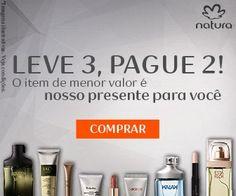 Álbum de promoção_Leve 3, pague 2_válido de 07 a 09/abr | Painel